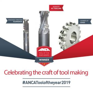 ANCA Tool of the Year 2019 Winners