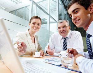 Nasz potencjał: Biuro Techniczno-Handlowe