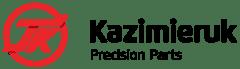 Zakłady Mechaniczne Kazimieruk - pełne logo kolor
