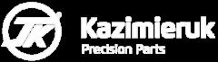 Zakłady Mechaniczne Kazimieruk - pełne logo monochrom