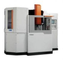 Machine park ZM Kazimieruk: CNC Agile Chamille FO 350SP