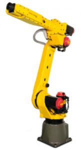 Machine park ZM Kazimieruk: Industrial robot FANUC M- 20iA/35M